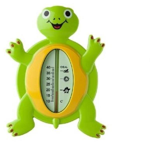 Reer - Badethermometer, Schildkröten Design