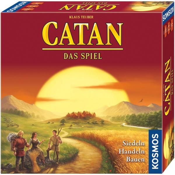 Kosmos - Catan: Das Spiel