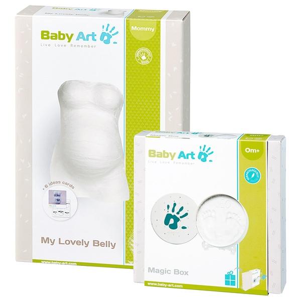 Baby Art - Vorteils-Set