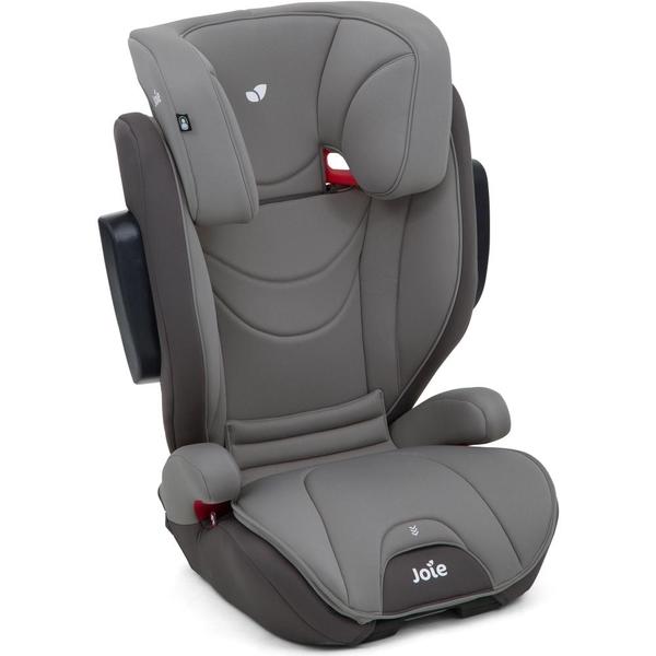 06dcdfe4e8ed7a Joie - Kindersitz Traver, Dark Pewter - Kindersitze 15-36 kg Deutschland