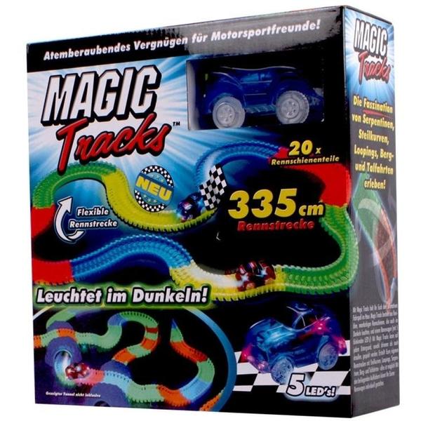 Magic Tracks - Starter Set
