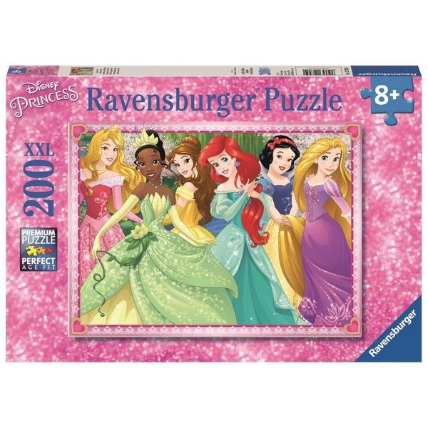 300 Teile Prinzessin Ravensburger Puzzle