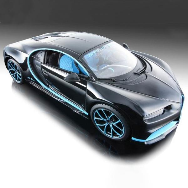 Maisto - 1:24 Bugatti Chiron