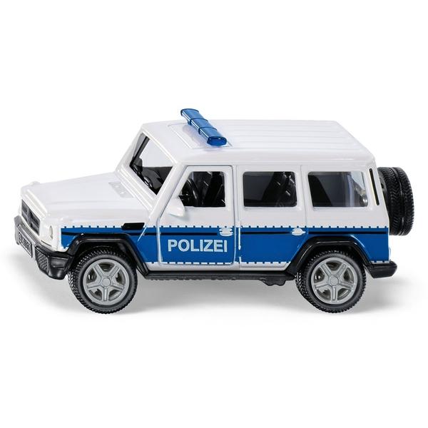 SIKU Super - 2308: Mercedes AMG G65 Bundespolizei