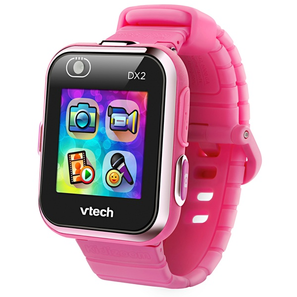 VTech - Kidizoom: Smart Watch DX2, pink