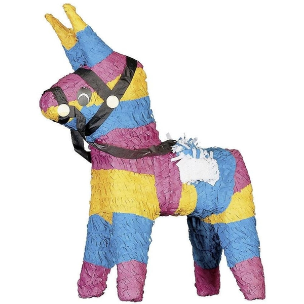 Riethmüller - Pinata Esel