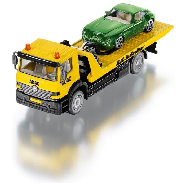 SIKU Super - 2712: Abschleppwagen, 1:55
