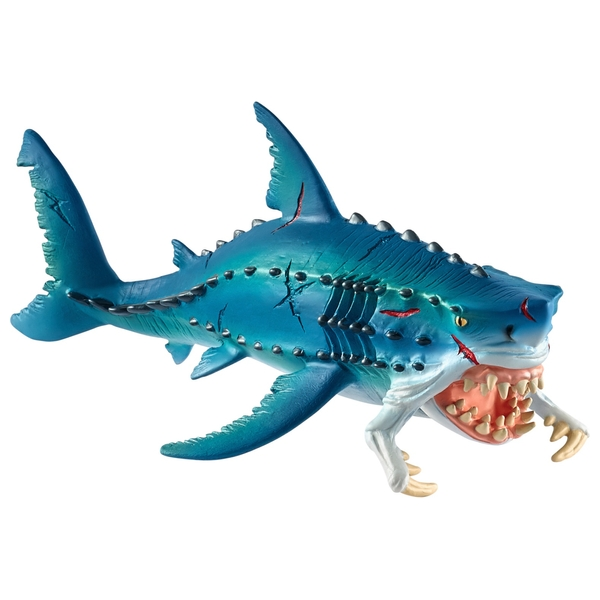 Schleich - 42453 Monsterfisch