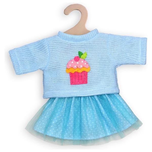 Heless - Cupcake-Kleid, sortiert