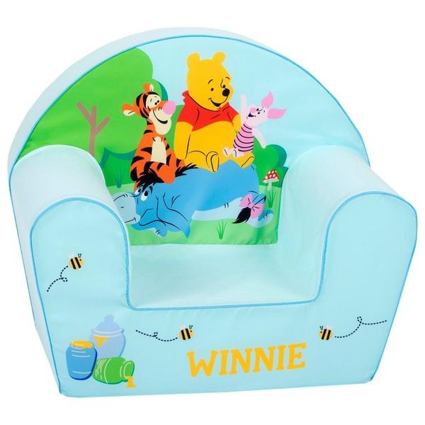 Kindersessel - Winnie Puuh