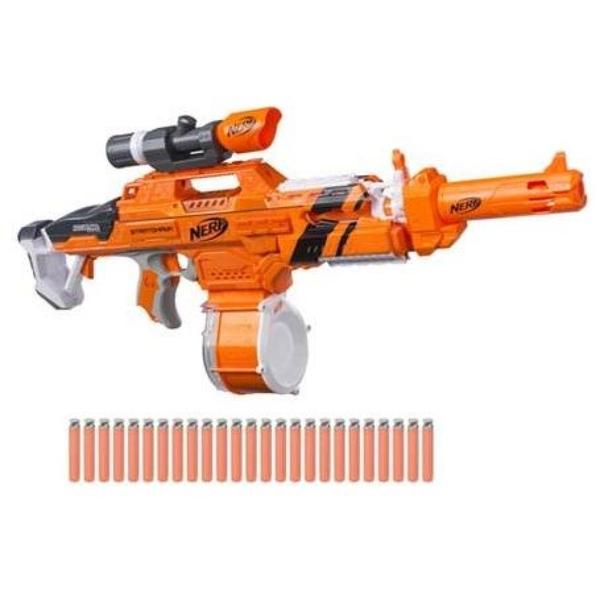 Nerf Accustrike Stratohawk Weitere Blaster Deutschland