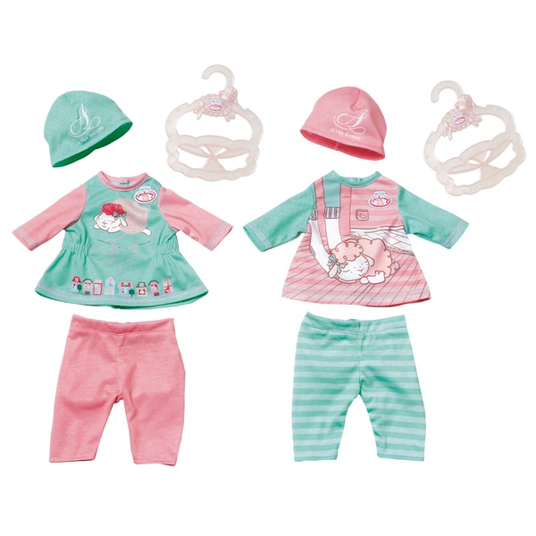 My First Baby Annabell - Spieloutfit, sortiert