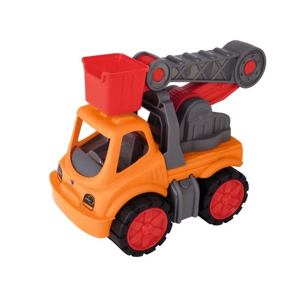 BIG - Power Worker: Service Kran