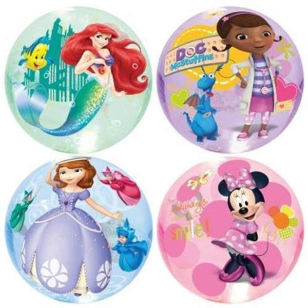Disney Frozen - Light-up Ball Ø 10 cm, sortiert