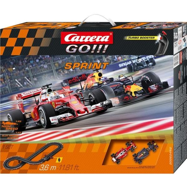 Carrera Go!!! - Sprint