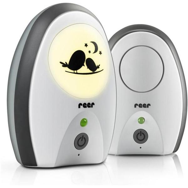 Reer - Babyphone Rigi Digital - Babyphones Österreich