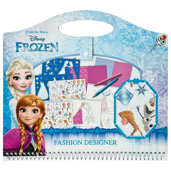 Disney Die Eiskönigin - Fashion Designer