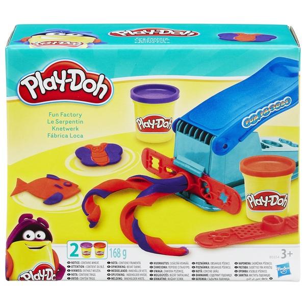 Play-Doh - Knetwerk - Knete Deutschland