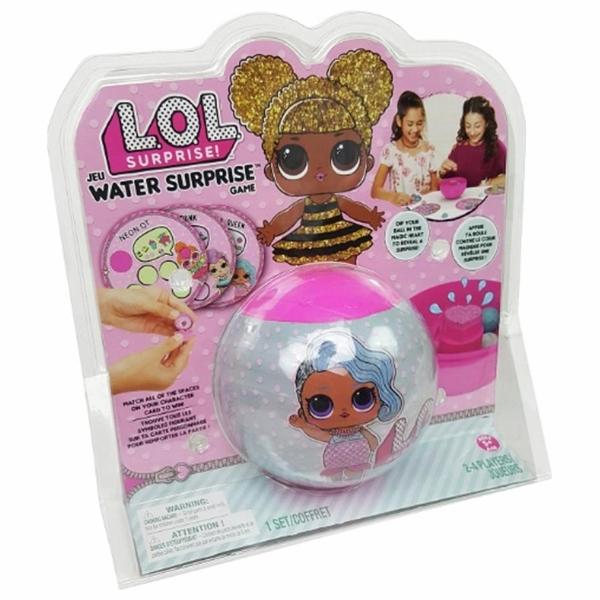 L.O.L. Surprise - Water Surprise Spiel, sortiert