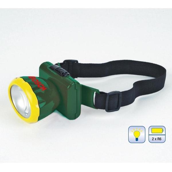 BOSCH - Kopflampe