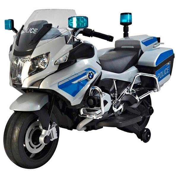 motorrad bmw r1200r polizei 6v elektrofahrzeuge deutschland. Black Bedroom Furniture Sets. Home Design Ideas