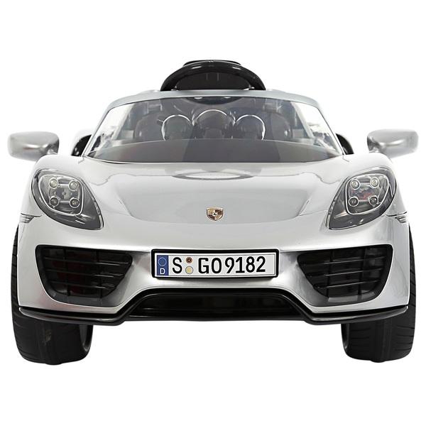 Rollplay - Porsche 918 6V mit R/C