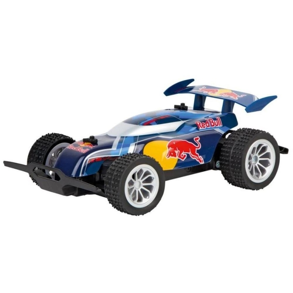 Carrera - RC Red Bull RC2 Buggy (1:20), 2.4 GHz