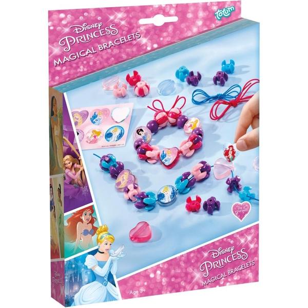 Disney Prinzessin - Magische Armbänder
