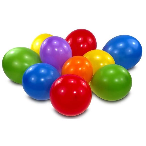 Riehtmüller - Latexballons für Ballonmatratze, 38 Stk.