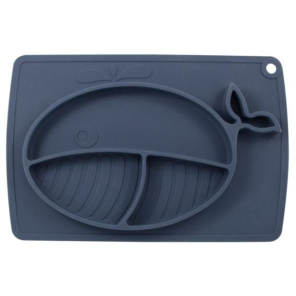 P:OS Handels - Platzset Wal dunkelblau