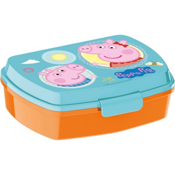 Peppa Pig - Brotdose