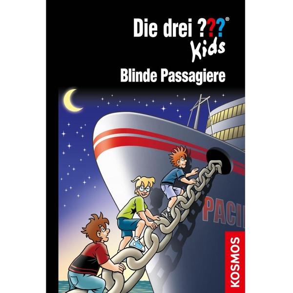 Kids CD 54 Zombie-Alarm Sonstige Spielzeug-Artikel Kosmos CD Die drei ??
