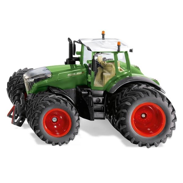 SIKU Farmer - 3289: Fendt 1042 Vario mit Doppelbereifung