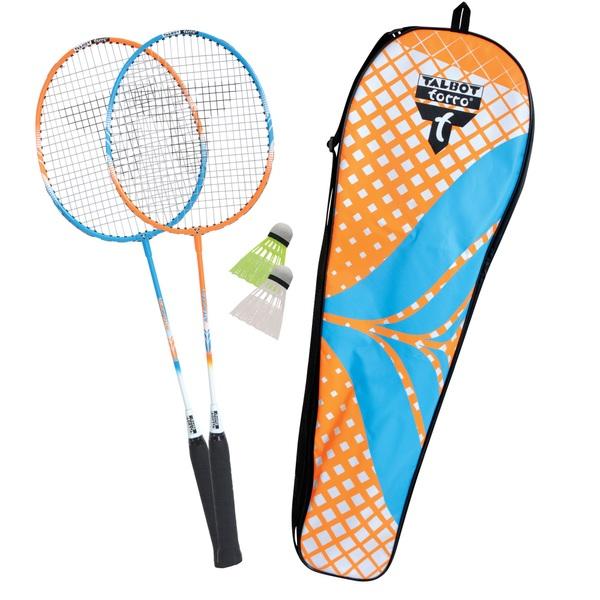 MTS - Badminton Set 2 Attacker