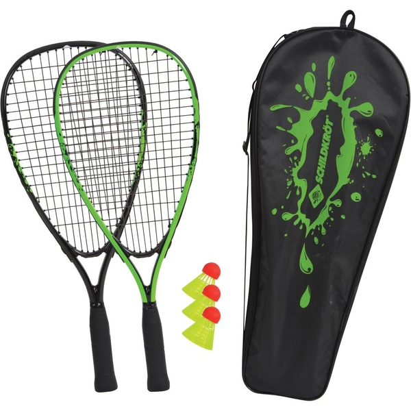 MTS - Speed Badminton Set