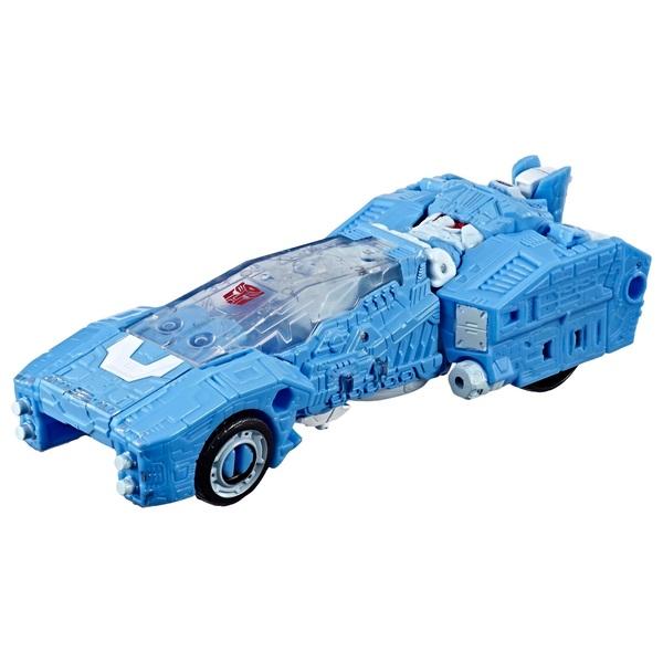 Transformers - Generations: Siege Deluxe Class, sortiert