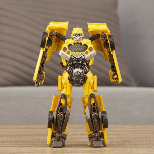 Transformers - Mission Vision Figur, sortiert