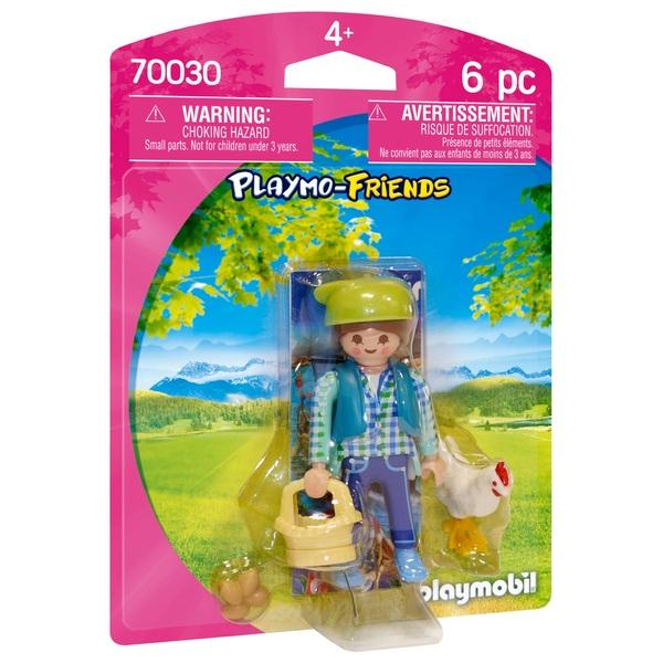 PLAYMOBIL - 70030 Bäuerin