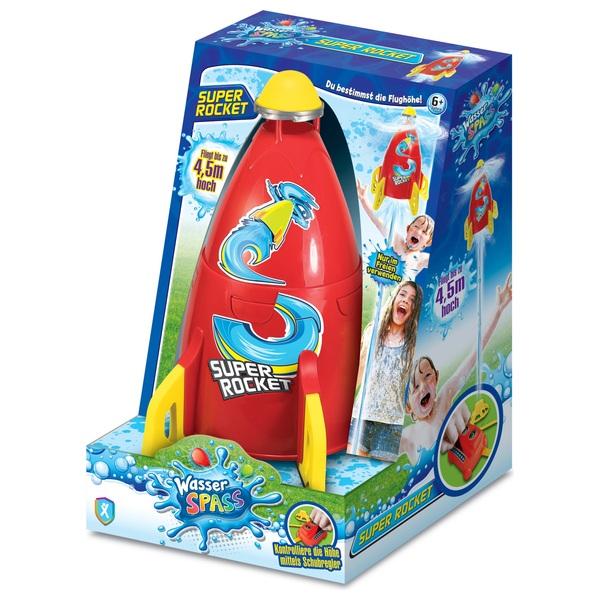 X-Trem Toys - Super-Rocket