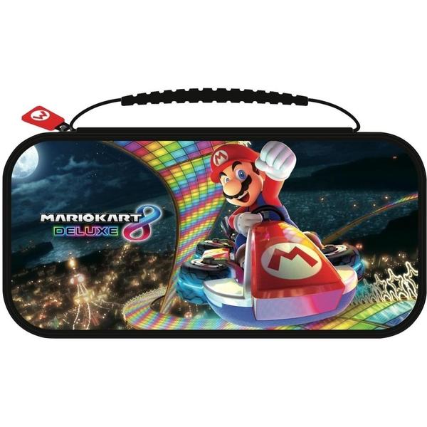 Nintendo - Switch: Mario Kart 8 Tasche