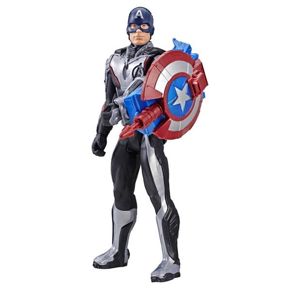 Marvel - The Avengers: Power FX,  Captain America