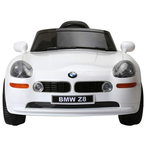 BMW Z8, 6V