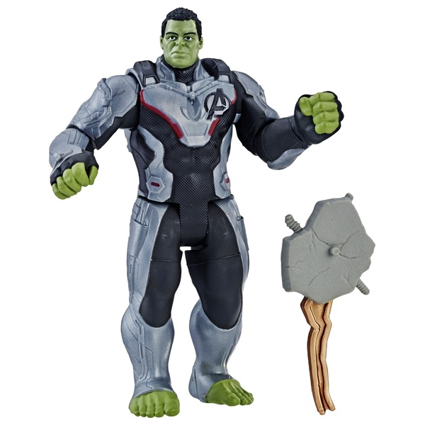 Marvel - The Avengers: Team Suit, Hulk