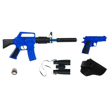 Action Task Force Toy Gun Set