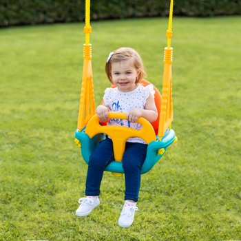 3 Stages Baby Swing Seat (3 In 1)