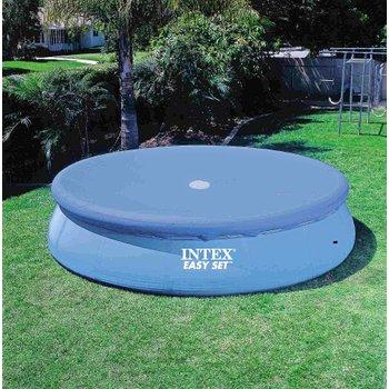 Intex 8ft Easy Set Pool Cover