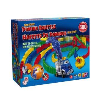 Domino Shuttle Board Game