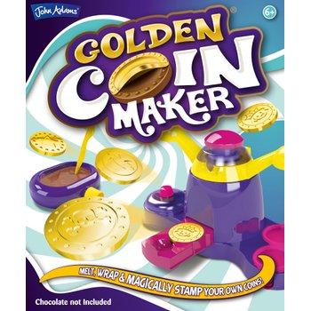 100579: Golden Coin Maker