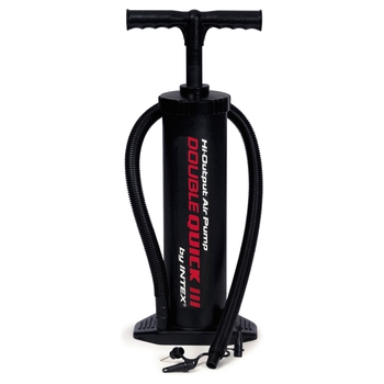 Intex Double Quick Hand Pump