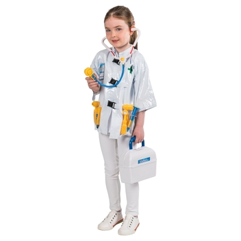 Electronic Junior Doctor's Small Costume